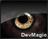 *dm* Demonize -M (gold)