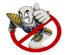 Ghost Nappa (headsign)