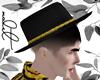 M. Gold Hat
