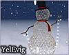 [Y] Snowman Deco