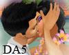 (A) Kiss