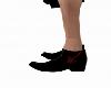 Dracula's boots