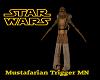 Star Wars mustafarian an