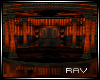 R: Halloween Party Room