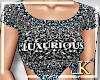 ḸƘ® Luxurious Top