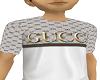 Men Guccie Tee 1