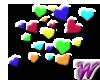 Hearts -stkr