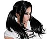 SophieBlack Hair