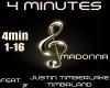 -4 Minutes-