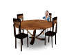 Animated Table