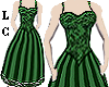 Green Ballerina ~LC