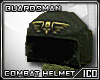 ICO Guardsman Helmet M