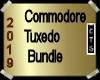 CTG COMMODORE TUXEDO