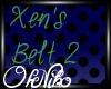 Xen's Custom Belt 2