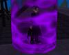 {Toxic} Efecto violeta