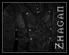 [Z] The Duellist Coat