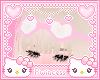 ♡ heart goggles
