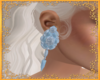 Sea Queen Earrings