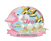 XZM JR GODDESS JACKET