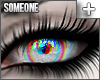+ intense eyes 3d