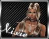 NIX~DANAE Blonde