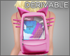 Tutorial Backpack F