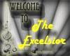 WM Excelsior 2 Clr Rose