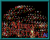(A)Merry Christmas Sign2