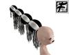 ~F~ Futurist Add on hair