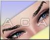 C* Angel Eyebrows