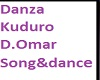 Oto Danza Kuduro D.Omar