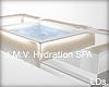 .LDs. :I: Hydration Spa
