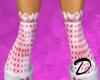 Japanese twins Stockings