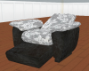 Leather & Lace Recliner