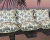 Beach Pallets sofa