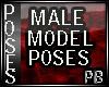 (PB)Male Model Poses
