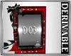[DL]snowy X-mas frames