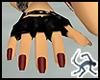 [Ny]Red Shine Nails