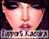 K| Support Kae Poster