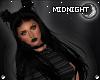 ☽M☾ Gracia Midnight