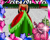 Zana Christmas Princess