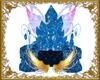 Celestial Crystal Throne