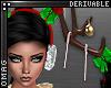 0 | Reindeer Muffs Drv F