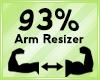 Arm Scaler 93%