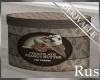 Rus DER Ice Cream Bucket
