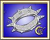 DIAMOND SPIKE BRACELET