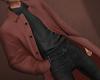 ! Fall Coat