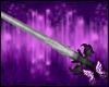 [A] Sword of Zeke