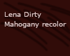 LenaDirtyRecolor