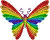 (R)Rave Rainbow Spinner